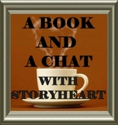 """A Book and a Chat with """"Lori Finnila"""""""