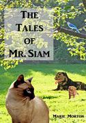 Children's Book Release: The Tales of Mr. Siam