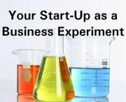 "Author Cynthia Kocialski ""Your Start-Up Company as a Business Experiment"" Virtual Tour - Sept 2012"