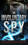 Countdown Deal on An Involuntary Spy