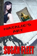Natalie's Art is FREE for 5 days!