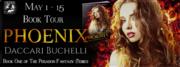 Phoenix (Revised Edition) Fantasy Book Launch
