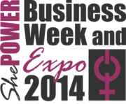 ShePOWER Business Week 2014
