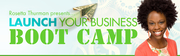Launch Your Business LIVE 3-Day Boot Camp in Atlanta!