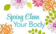 Spring Clean Your Body From The Inside Out