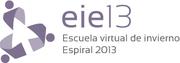 Escuela Virtual de Invierno Espiral 2013