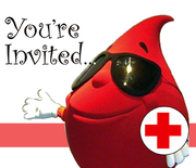 Blood donation / Αιμοδοσία