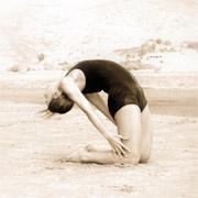 Irana Ji An  Yoga - ShaktI Flow workshop