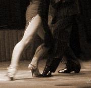 Milonga! Tango nights at 'The Dubliner'