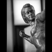 Σεμινάρια Μαρμαρογλυπτικής / Marble sculpting seminars