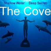 "Oscar winning documentary ""The Cove"""