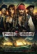 cinema: Pirates of the Caribbean: On Stranger Tides