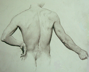 Figure Drawing & Live Jazz