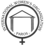 IWOP (International Women's Organization of Paros) meeting