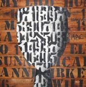 Cycladic Legacy - Art Exhibition by Paul Radford