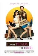 cinema: From Prada To Nada