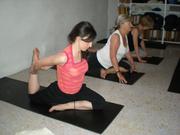 Winter program Aliki Yoga School