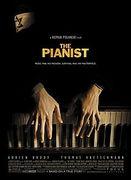 "Screening of Roman Polanski's ""The Pianist"" at Cine Enastron Tonight"