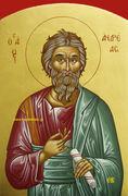 Εορτασμός Αγ.Ανδρέα / Celebration of Saint Andreas