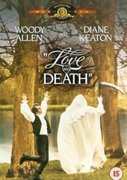 "Screening of Woody Allen's ""Love and Death"" at Cine Enastron"