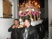 Παραδοσιακά Έθιμα Μ.Παρασκευής στον Πρόδρομο / Traditional Holy Friday Events at Prodromos