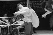 Σεμινάριο Σύγχρονου Χορού / Contemporary Dance Seminar