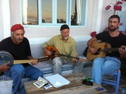 GREEK Live Music at Tao´s with Giorgos Zikas & Friends