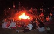 Μουσική Βραδιά στην παραλία /  Night of Music on Molos Beach
