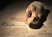 Yin Yoga Practices
