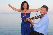 Συναυλία Νίκος Οικονομίδης, Κυριακή Σπανού / Concert: Traditional Island Music by N. Economides & K. Spanou