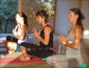May Yoga Holiday - 1 week!