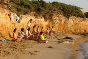 Yoga Holiday by the sea in September, 5-day package