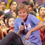 Children's Dance Program
