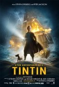 Cine Enastron: The Adventures of Tintin