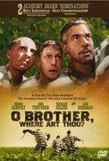 Cine Enastron: O Brother, Where Art Thou?