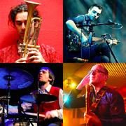 Συναυλία Τζαζ / Jazz Concert: Electric Sounds Quartet