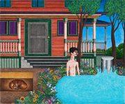 Ομαδική Έκθεση • Ζωγραφική / Group Exhibition • Painting