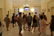 +ΚΡΟΥΣΗ στο ΑΙΓΑΙΟ - Χορευτικά Παντρέματα / Ageranos Kyklos: Dance Blending workshops