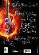 """Συναυλία με τους: / Concert with: """"Finding the Name"""" & Friends"""