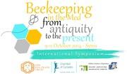 International Beekeeping Symposium / Διεθνές Συμπόσιο Μελισσοκομίας