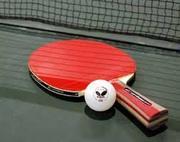 Τουρνουά Πινγκ-Πονγκ / Table Tennis Tournament