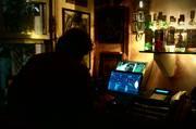 Blues & Soul night at Koukoutsi Cafe