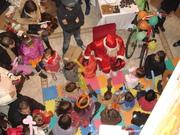 Δημιουργική Γιορτινή Μαγεία για Παιδιά/ Christmas Fun for Kids in Naoussa