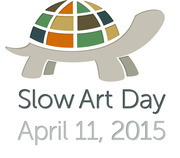 Slow Art Day!