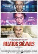 """Σινεμά: """"Ιστορίες για αγρίους"""" / Cinema: """"Relatos salvajes"""""""