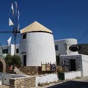 """Έκθεση Φωτογραφίας: """"Οι Ανεμόμυλοι της Πάρου"""" /  Photo Exhibition """"Windmills of Paros"""""""