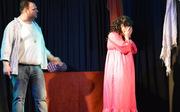 Romeo and Juliet by Bost / Ρωμαίος και Ιουλιέτα του Μποστ