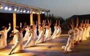 Student Ballet & Hip Hop Show / Παράσταση Σχολής Χορού Νάουσας