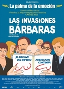 Cine Enastron: Les Invasions Barbares
