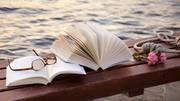 Έκθεση Βιβλίου στην Αλυκή / Book Bazaar in Aliki